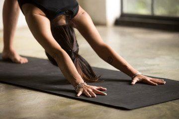 SATI iyengar joga